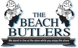 The Beach Butlers