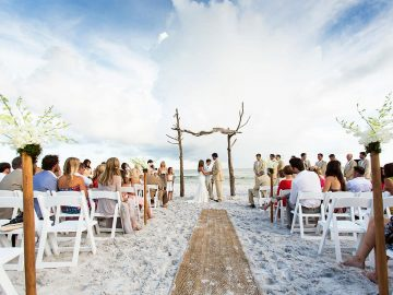 Get prepared meals and groceries delivered for your beach destination weddings, family reunions, holiday get togethers, and special events