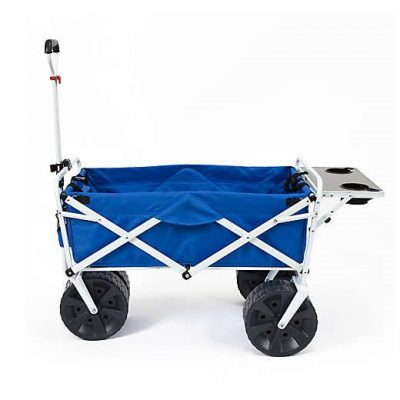 Beach Wagons for Rent
