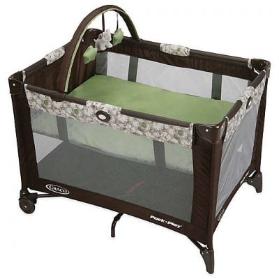 Pac 'n Play play pens for rent
