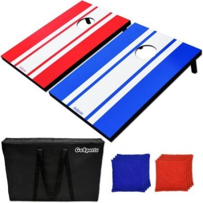 Portable Corn Hole Game for Rent